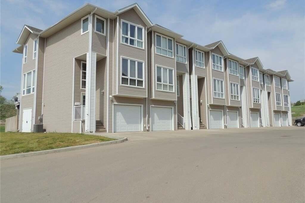 Townhouse for sale at 697 Sun Valley Dr Unit 6 Estevan Saskatchewan - MLS: SK809284