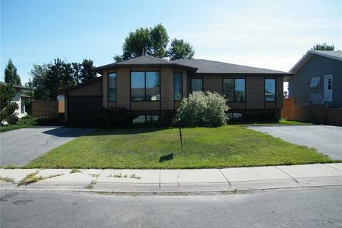 Townhouse for sale at 6 Swain Cres Humboldt Saskatchewan - MLS: SK808123
