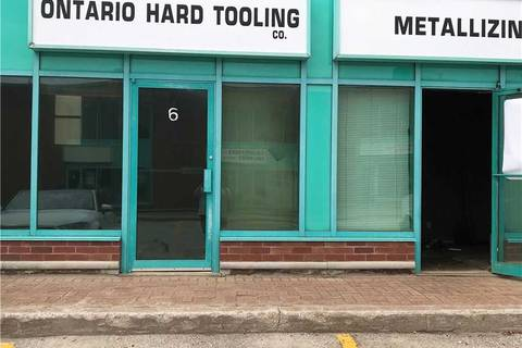 Commercial property for lease at 120 Saunders Rd Apartment 6 & 7 Barrie Ontario - MLS: S4570404