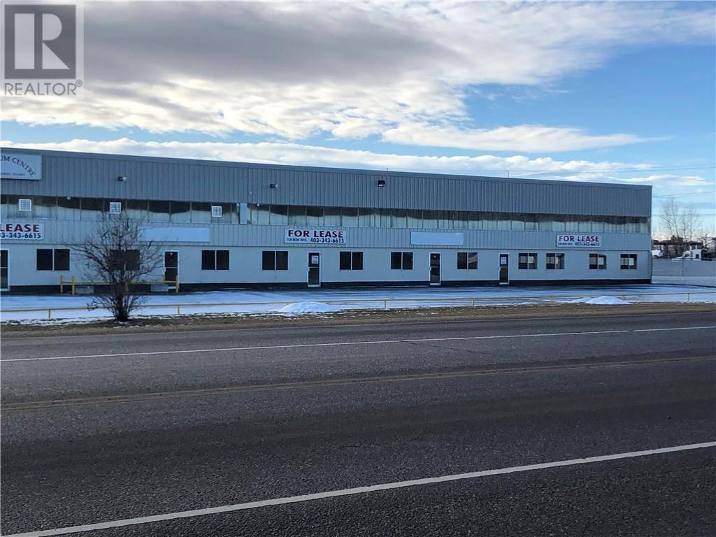 Property for rent at 27123 597 Hy Unit 6-7 Blackfalds Alberta - MLS: ca0174344