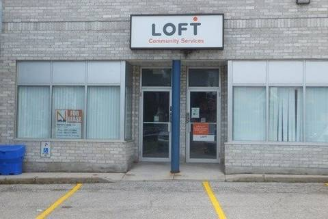 Commercial property for lease at 52 Holland St Apartment 6 / 7 Bradford West Gwillimbury Ontario - MLS: N4519621