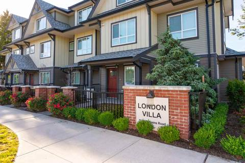 Townhouse for sale at 7011 Williams Rd Unit 6 Richmond British Columbia - MLS: R2444185