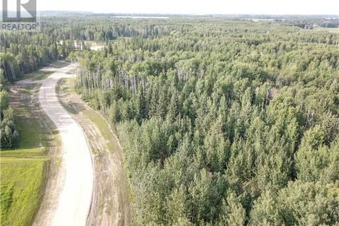 Residential property for sale at 704016 Range Road 70  Unit 6 Grande Prairie, County Of Alberta - MLS: L130290