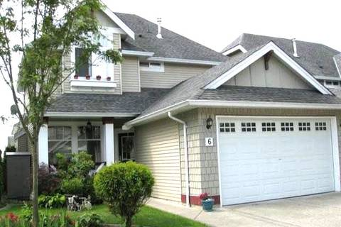 House for sale at 7067 189 St Unit 6 Surrey British Columbia - MLS: R2429057