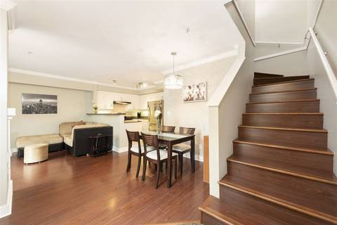 Townhouse for sale at 7077 Edmonds St Unit 6 Burnaby British Columbia - MLS: R2386830