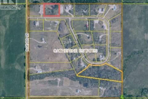 Home for sale at 6 720075 Rge Rd 95  Beaverlodge Alberta - MLS: GP204456