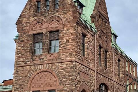 Commercial property for lease at 73 Mill St Apartment 6 Almonte Ontario - MLS: 1146822