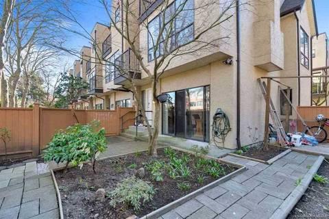 Townhouse for sale at 7311 Moffatt Rd Unit 6 Richmond British Columbia - MLS: R2376517