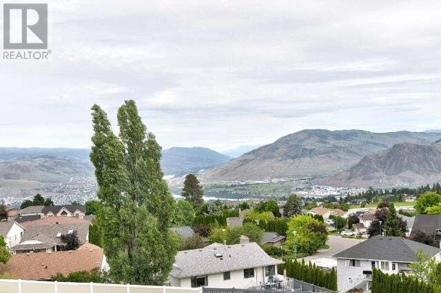 Townhouse for sale at 738 Dunrobin Drive  Unit 6 Kamloops British Columbia - MLS: 157215