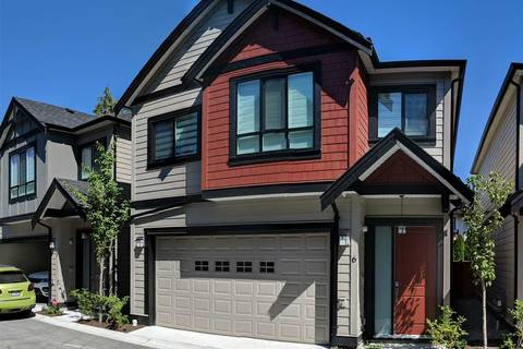 Townhouse for sale at 7388 Railway Ave Unit 6 Richmond British Columbia - MLS: R2294936