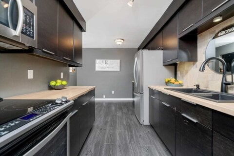 Condo for sale at 741 Woodward Ave Unit 6 Milton Ontario - MLS: W4965323