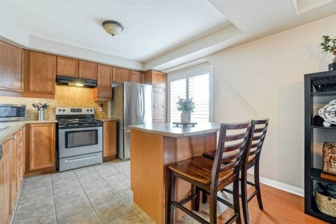 Condo for sale at 744 Neighbourhood Circle Wy Unit 6 Mississauga Ontario - MLS: W4998299