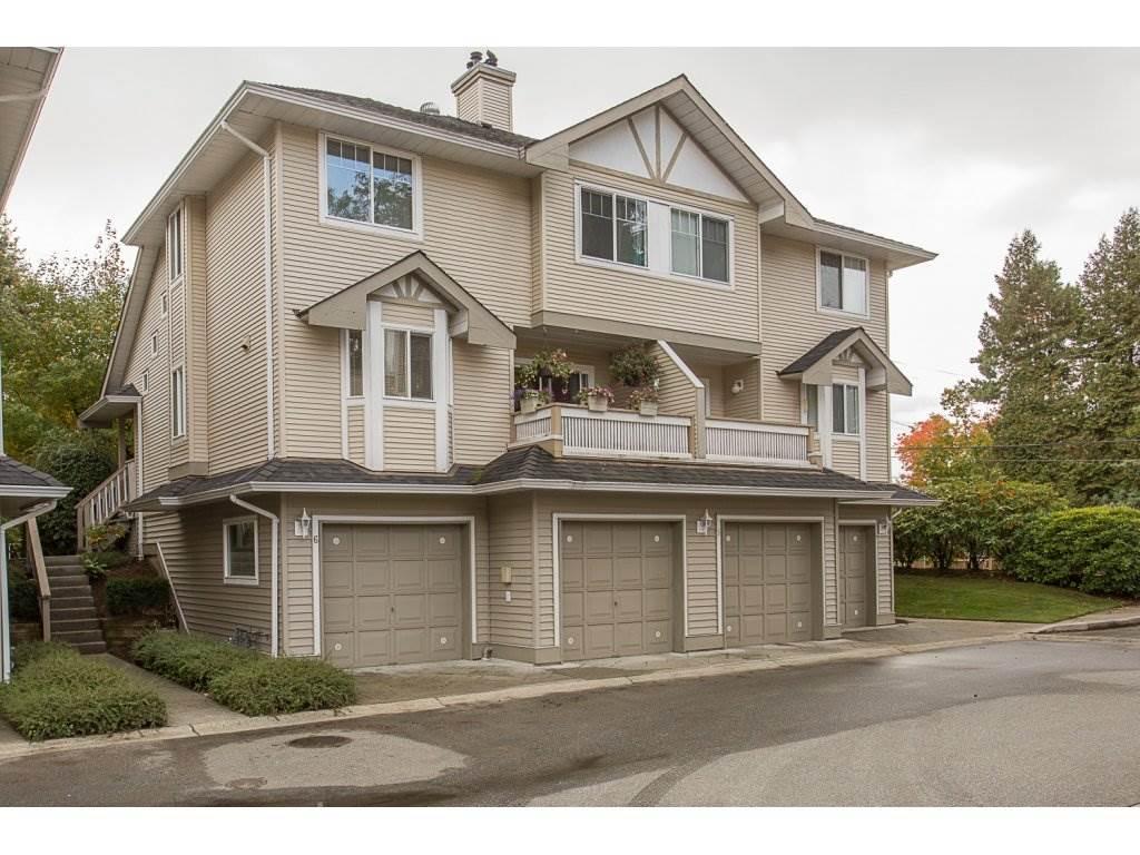 Sold: 6 - 7640 Blott Street, Mission, BC