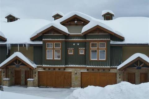 Townhouse for sale at 7700 Porcupine Rd Unit 6 Big White British Columbia - MLS: 10173290