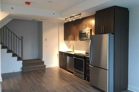 Apartment for rent at 780 Sheppard Ave Unit 6 Toronto Ontario - MLS: C4416117