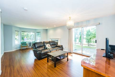 Townhouse for sale at 7911 Moffatt Rd Unit 6 Richmond British Columbia - MLS: R2394322