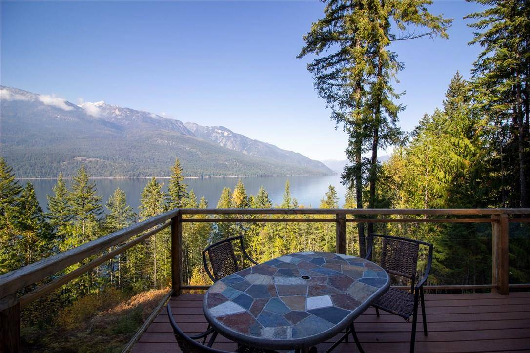 House for sale at 7923 Highway 6 Hy Unit 6 New Denver Area British Columbia - MLS: 2441682