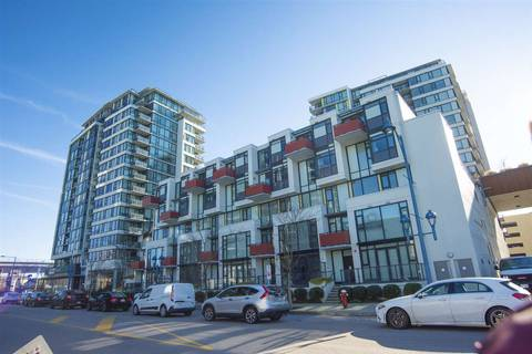 Townhouse for sale at 7988 Ackroyd Rd Unit 6 Richmond British Columbia - MLS: R2420156