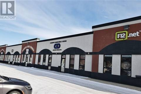 Commercial property for sale at 4699 61 St Unit 6-7s Red Deer Alberta - MLS: ca0158896