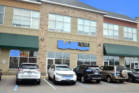 Commercial property for sale at 1105 Kingston Rd Unit 6-8 Pickering Ontario - MLS: E4573096
