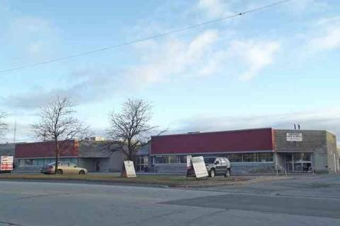 Commercial property for lease at 225 Industrial Pkwy Apartment 6 & 8 Aurora Ontario - MLS: N4655645