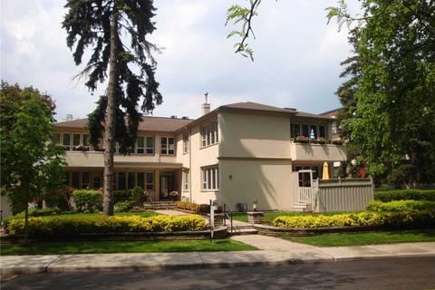 Townhouse for rent at 8 Ridge Hill Dr Unit 6 Toronto Ontario - MLS: C4618477