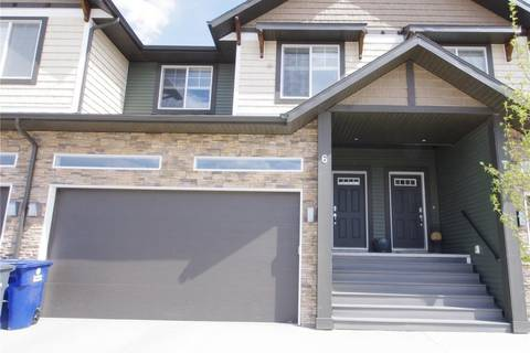 Townhouse for sale at 800 St Andrews Ln Unit 6 Warman Saskatchewan - MLS: SK771294