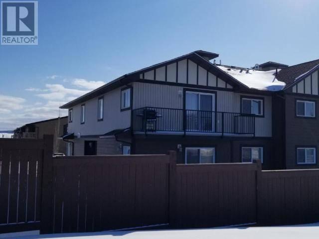 Condo for sale at 801 96 Ave Unit 6 Dawson Creek British Columbia - MLS: 183266