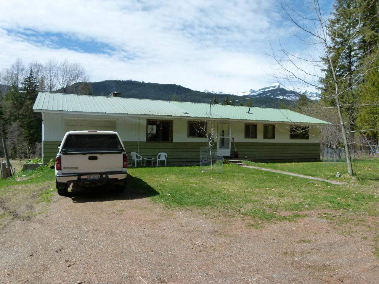 House for sale at 8085 Highway 6 Hy Unit 6 Passmore/winlaw/slocan British Columbia - MLS: 2450443