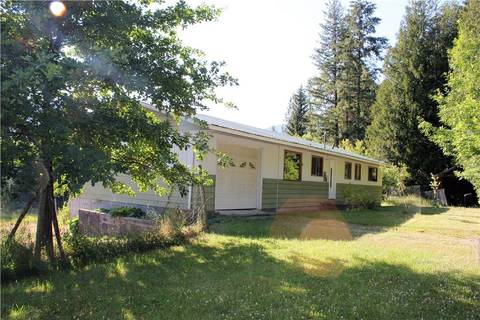 House for sale at 8085 Highway 6 Hy Unit 6 Slocan British Columbia - MLS: 2431499