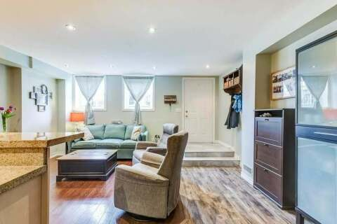 Condo for sale at 80 Coxwell Ave Unit 6 Toronto Ontario - MLS: E4763054