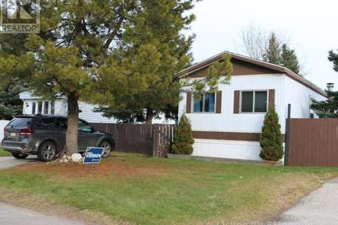 Home for sale at 812 6 Ave Sw Unit 6 Slave Lake Alberta - MLS: 51143