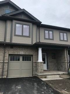 Townhouse for sale at 82 Severino Circ Unit 6 West Lincoln Ontario - MLS: X4644927