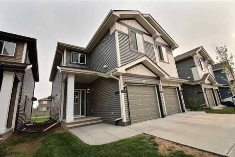 Townhouse for sale at 8209 217 St Nw Unit 6 Edmonton Alberta - MLS: E4150766