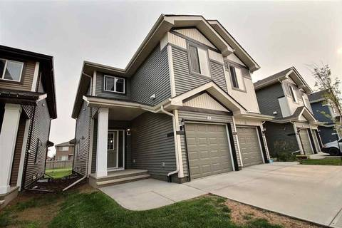 Townhouse for sale at 8209 217 St Nw Unit 6 Edmonton Alberta - MLS: E4150766
