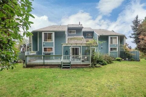 Townhouse for sale at 822 Gibsons Wy Unit 6 Gibsons British Columbia - MLS: R2512950