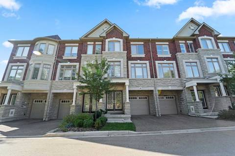 Townhouse for sale at 8469 Islington Ave Unit 6 Vaughan Ontario - MLS: N4695178