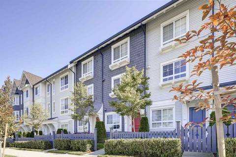 Townhouse for sale at 8476 207a St Unit 6 Langley British Columbia - MLS: R2413193