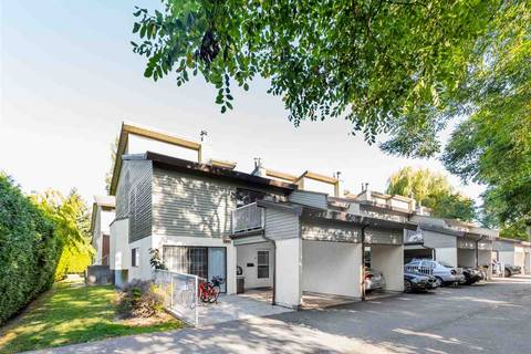 Townhouse for sale at 8551 Cook Rd Unit 6 Richmond British Columbia - MLS: R2393557