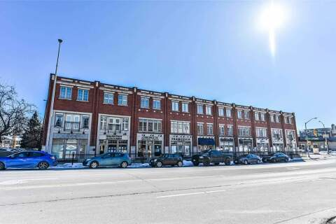 Townhouse for sale at 86 Lakeshore Rd Unit 6 Oakville Ontario - MLS: W4812717