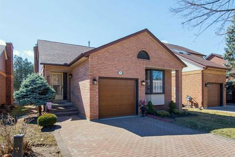 Townhouse for sale at 86 Riverview Rd New Tecumseth Ontario - MLS: N4419325