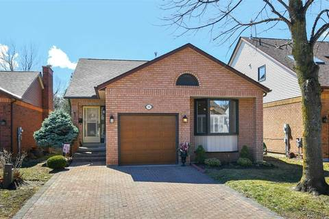 Townhouse for sale at 86 Riverview Rd New Tecumseth Ontario - MLS: N4482418