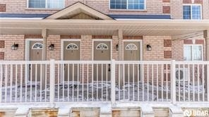For Sale: 6 - 87 Goodwin Drive, Barrie, ON | 3 Bed, 1 Bath Townhouse for $289,900. See 19 photos!