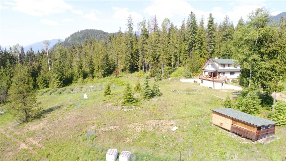 Removed: 6 - 8755 Highway 6 Highway, Silverton, BC - Removed on 2020-01-02 04:45:06