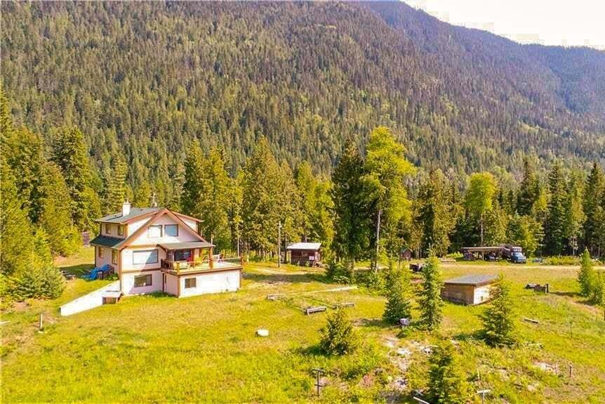 House for sale at 8755 Highway 6 Hy Unit 6 Silverton British Columbia - MLS: 2451197
