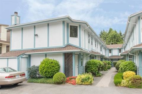 Townhouse for sale at 8771 Cook Rd Unit 6 Richmond British Columbia - MLS: R2398611