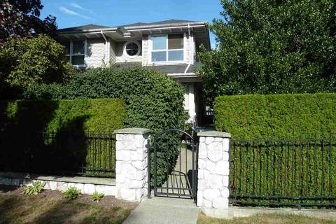 Townhouse for sale at 8778 159 St Unit 6 Surrey British Columbia - MLS: R2397532