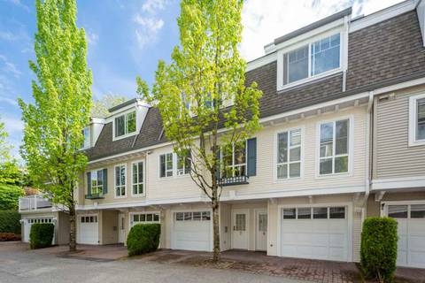 Townhouse for sale at 8930 Walnut Grove Dr Unit 6 Langley British Columbia - MLS: R2370831