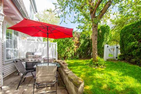 Townhouse for sale at 8930 Walnut Grove Dr Unit 6 Langley British Columbia - MLS: R2409939