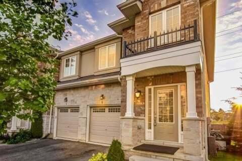 Townhouse for sale at 90 Raymond Rd Unit 6 Hamilton Ontario - MLS: X4800360